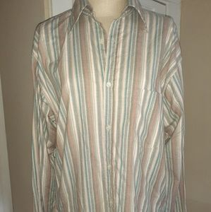 Men's Whittall and Shon button down